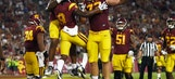 USC vs ASU Final Score: Trojans Win a Blowout