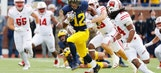 Michigan embraces Jim Harbaugh's values in physical, methodical win over Wisconsin