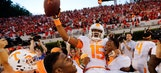 Tennessee is one step closer to winning SEC East after stunning Georgia