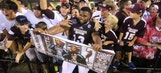Mississippi State football: re-living the 2014 Auburn game