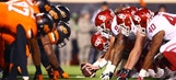 Oklahoma Football: Offensive Explosion Byproduct of Standout O-Line Play