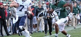 Michigan State Football: Report card for loss to BYU