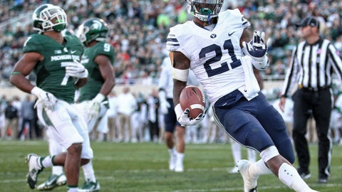 Jamaal Williams - Packers RB