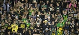 Stop Your Whining, Now Is When The Oregon Ducks Need Fan Support