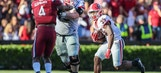 Midseason Review: UGA's biggest surprise over the first half of the season