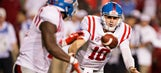 Ole Mill blows another lead as Rebels fall to Arkansas in SEC West thriller