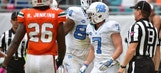 Miami Hurricanes Unable to Overcome Slow Start, Fall 20-13 to UNC