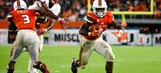 Should Miami Hurricanes Be Concerned With Mark Walton's Struggles?