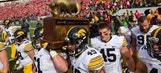 Iowa Football: Three Reasons the Hawkeyes Will Upset Wisconsin