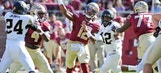 FSU Football: 4 Reasons Deondre Francois Has Exceeded Expectations