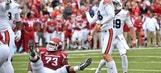 Auburn Football vs. Arkansas: Q&A and Prediction with Razorbackers