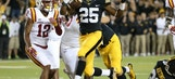 Will Akrum Wadley Finish With the Most Rushing TDs in Iowa History?