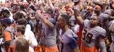Syracuse Football Player Rankings (Week 7)