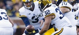 Michigan Football: Is Wilton Speight Up To The College Football Playoff Task?