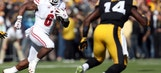 Recap: Iowa Hawkeyes Can't Tame the Badgers