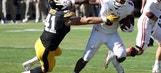 Wisconsin Football: Badgers stay alive in Big Ten West race, defeat Iowa 17-9