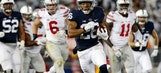 Penn State shakes up playoff race with stunning upset of Ohio State