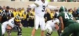 Michigan Football: Wilton Speight Getting Better and Better