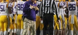Les Miles Is Finally Willing To Change