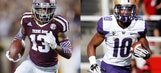 Texas A&M over Washington? Debating who should be No. 4 in playoff rankings