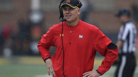Quick Lane Bowl: Maryland vs. Boston College (December 26th, 2:30 p.m. ET)