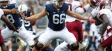 Penn State Football: Big Ten Honor for Connor McGovern Highlights Rapid Improvement for Offensive Line