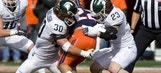 Michigan State Football: 3 things we learned from Illinois loss