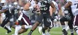 SEC Power Rankings: Week 11