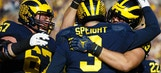 Michigan Football Being Rewarded By Late Bloomers It Played Early