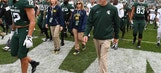 Michigan State Football: Betting odds vs. Rutgers