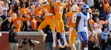College Football Playoff Committee Gives the Vols Proper Respect at No. 19