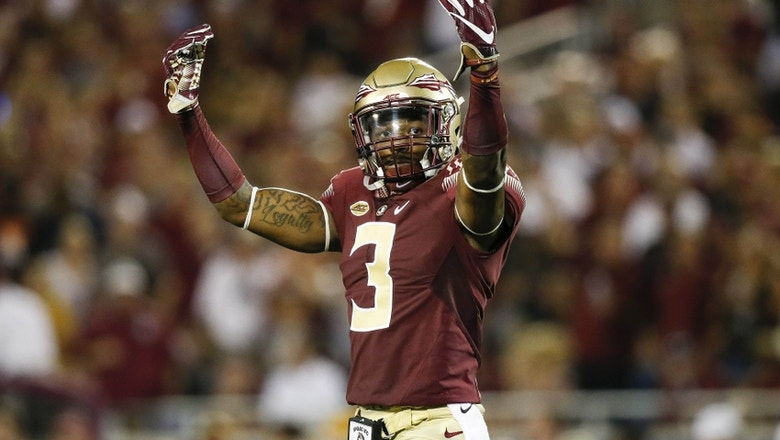 Derwin James' return to field buoys Florida State's bounce-back hopes