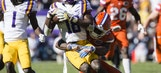 Instant Reaction: The Uninspired LSU Tigers Fall To Florida Gators
