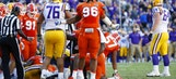 Florida stymies LSU to win SEC East, damage Ed Orgeron's prospects