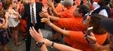Auburn Fans Nominated for the FanSided Fandom 250