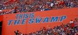 Florida Gators Fans Nominated For FanSided Fandom 250