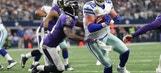 NFL Week 11 Recap for Former Vols: Cordarrelle Patterson Stars