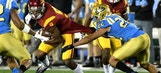USC Injury Report: JuJu Smith-Schuster Held Out (11/22)