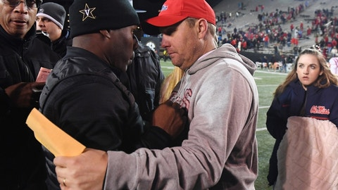 Independence Bowl: NC State 41, Vanderbilt 17