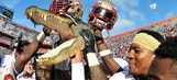 FSU Football: Top 5 Reasons Rivalry With Florida in 1990s Was Best Ever