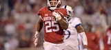 Oklahoma RB Joe Mixon apologizes for punching female student in 2014