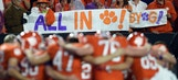 2016 Clemson Football: What we are thankful for