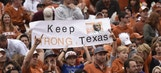 Why Charlie Strong Never Stood a Chance at Texas