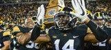 Iowa Football: We Have 60 More Minutes of Desmond King