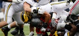 Ohio State beats Michgan in double OT after controversial spot