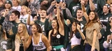 Michigan State Spartans nominated for FanSided's Fandom 250