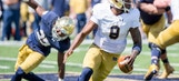 DeShone Kizer vs Malik Zaire: The 2017 Matchup Everyone Wants