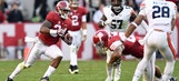 The Bama Hammer Podcast with Sirius XM's Chris Childers