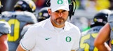 Mark Helfrich becomes victim of his own success as Oregon fires him amid downturn from Pac-12 power