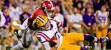 Alabama Football LB Reuben Foster Wins Butkus Award